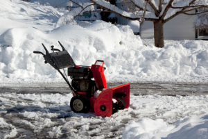Snowblower - auger not turning